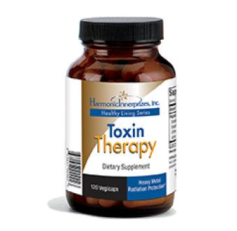 Toxin therapy